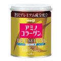 meiji アミノコラーゲン プレミアム 缶(200g)