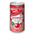 大正製薬 コバラサポート りんご風味 微炭酸 185ml×30本(1ケース)