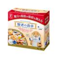 【特定保健用食品】大塚製薬 賢者の食卓 ダブルサポート 6g×30包 (糖分・脂肪)