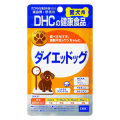 DHC 愛犬用 ダイエッドッグ 60粒入 (ダイエット)