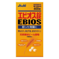 アサヒグループ食品 エビオス錠 600錠 指定医薬部外品