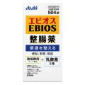 アサヒグループ食品 エビオス整腸薬 504錠 指定医薬部外品