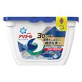 P&G アリエール パワージェルボール3D 本体 18個入り (液体洗剤)