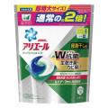 P&G アリエール リビングドライジェルボール3D つめかえ用 超特大サイズ 34個入り (液体洗剤)