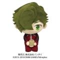 刀剣乱舞-ONLINE- すわらせ隊ぬいぐるみ 鶯丸