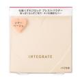 資生堂 インテグレート スーパーキープパウダー 6.5g シアーベージュ SPF15・PA+ (パフ付き)