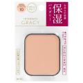 資生堂 インテグレート グレイシィ モイストパクトEX レフィル ピンクオークル10 赤みよりで明るめの肌色 SPF22・PA++