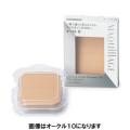 資生堂 マキアージュ ライティング ホワイトパウダリー UV レフィル 10g ベージュオークル10