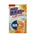 エステー ブルー酵素パワー 香りプラス オレンジの香り 120g