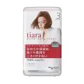 資生堂 ティアラ クリームヘアカラー 3 明るい栗色 医薬部外品 (白髪染め)