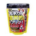 カネヨ石鹸 作業衣増強剤 400g (作業衣洗濯用洗浄剤)