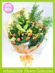 8月の誕生花★ひまわり花束~夏の贈りもの~10,000円【送料無料】ネット特価!