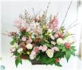 開店やお祝いに贈る花★オリエントアレンジ20,000円【送料無料】ネット特価!
