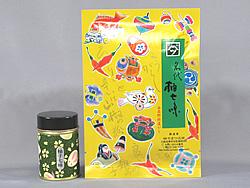 やまつ辻田名代柚七味(缶付)