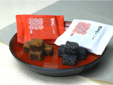 縄文古代餅