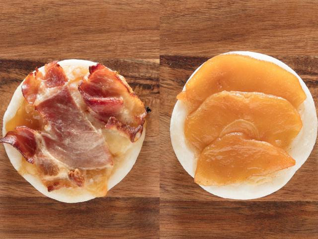 だんご屋PIZZA