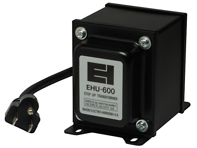 EHU600