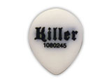 Killer Pick Sand White