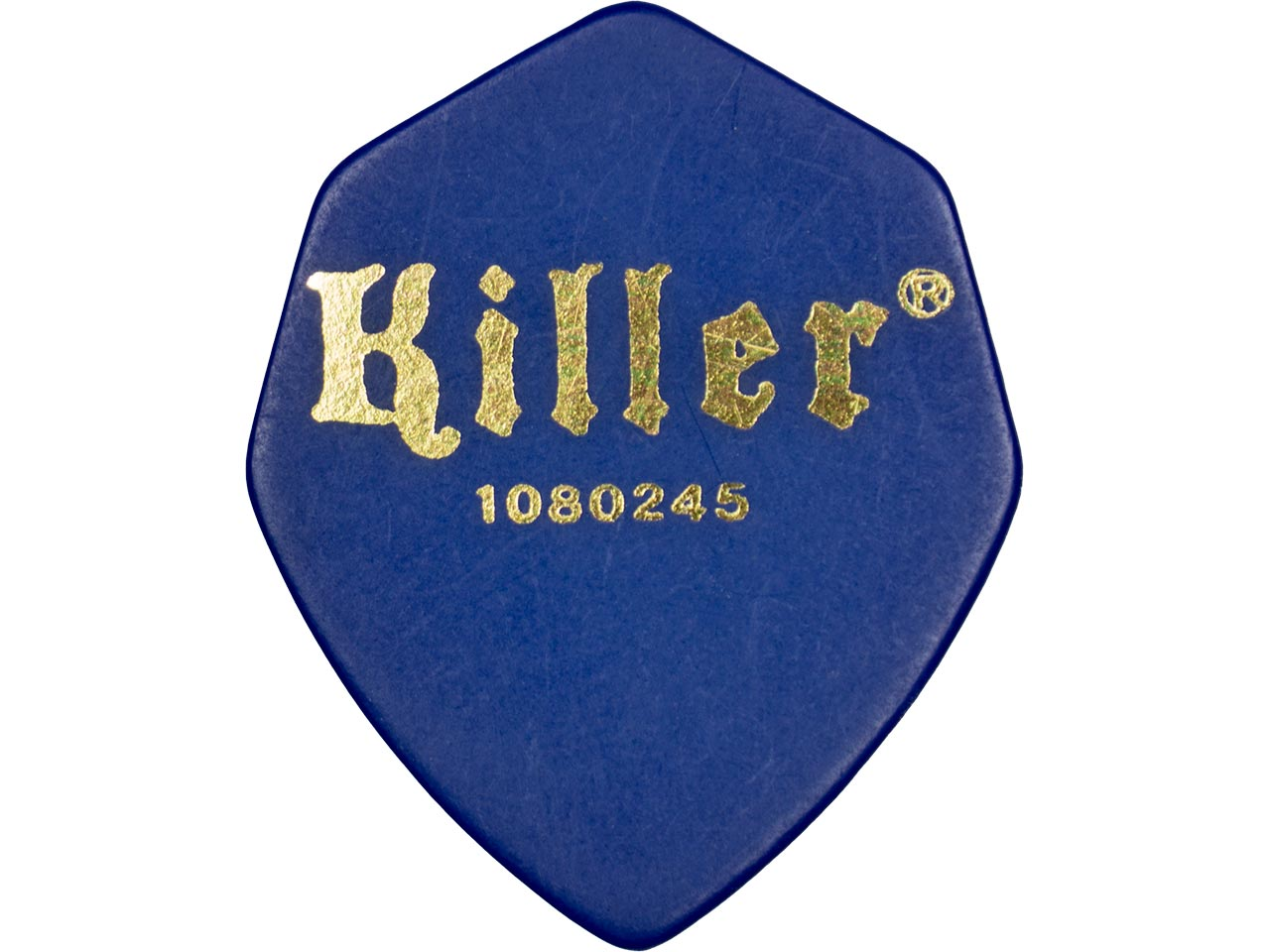 killer trim edge pick blue