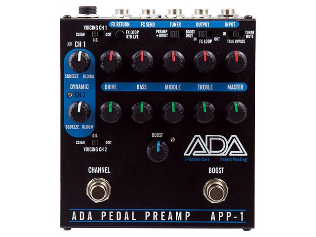 ADA APP-1 プリアンプ