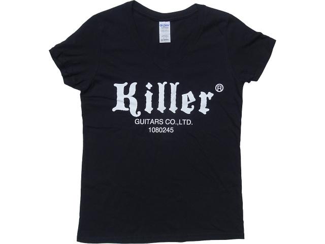 Killer TShirt レディース