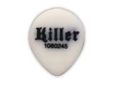 Killer Pick Sand White