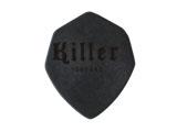 Killer Pick Trim Edge Black