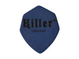 Killer Pick Trim Edge Blue