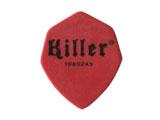 Killer Pick Trim Edge Red