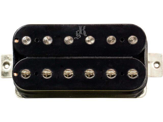 killer guitars dyna-bite black