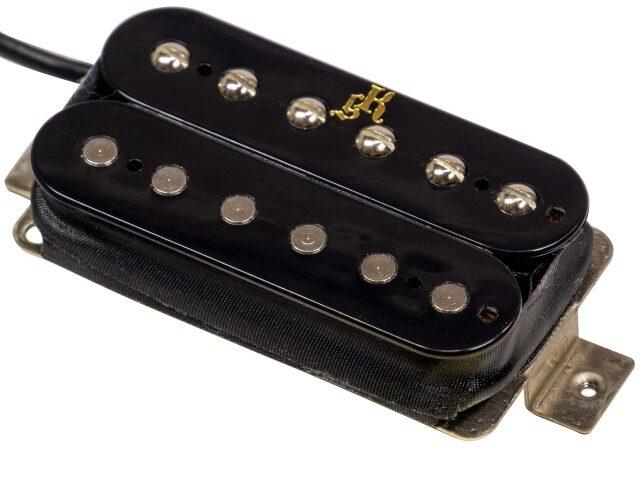 killer guitars lq-500 black