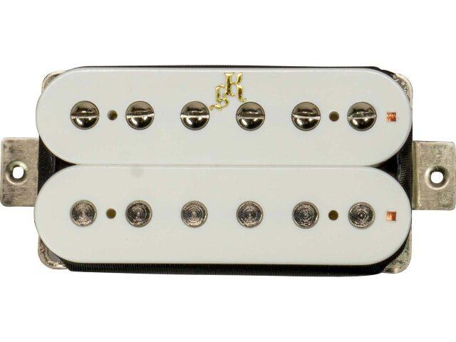 killer guitars lq-500 zebra white