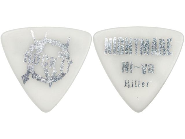 killer Ni~ya pick 銀 Rock it