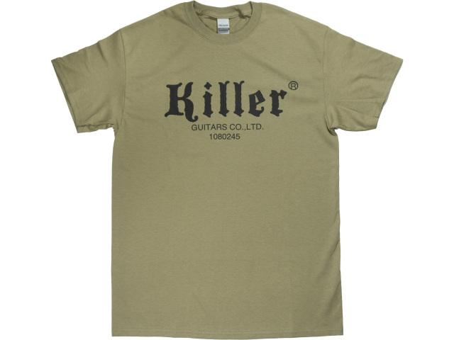 killer t-shirt pririe dust