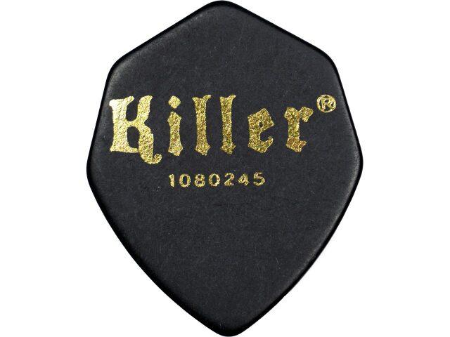killer trim edge pick black