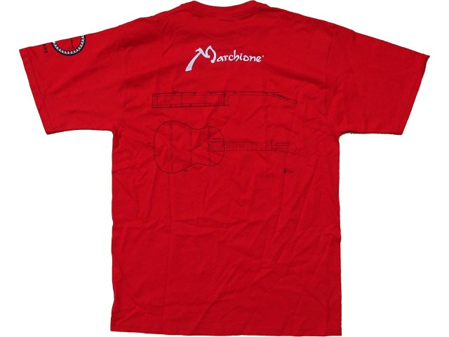 Marchione Tシャツ