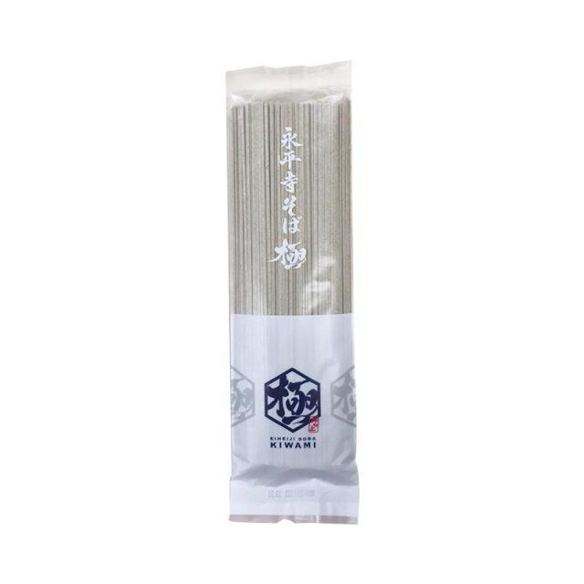 永平寺そば乾麺1袋(2人前相当)