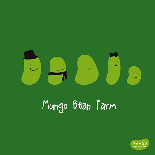 MUNGO BEAN FARM グリーンビーンチップス(オリジナル)