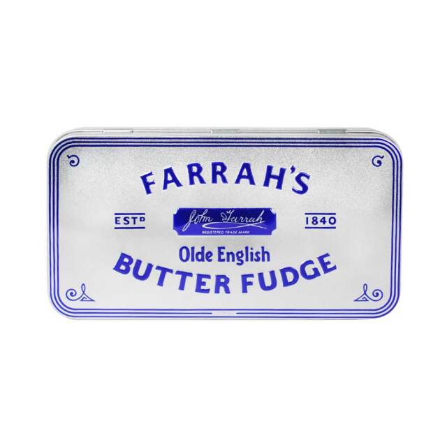 FARRAH'S ファラーズ オールドイングリッシュバターファッジ