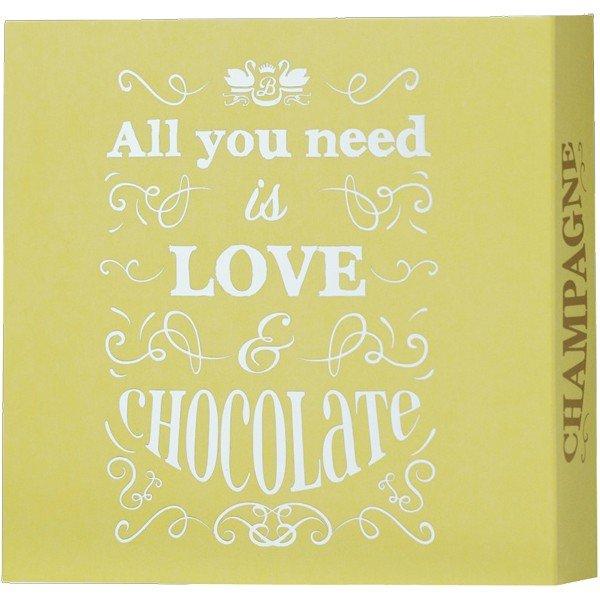 Beech's ビーチス All You Need Is Loveand Chocolate シャンパントリュフ