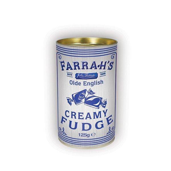 FARRAH'S ファラーズ オールドクリーミーファッジ