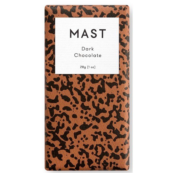 ダークチョコレート28g Dark chocolate MAST Brothers, Inc.