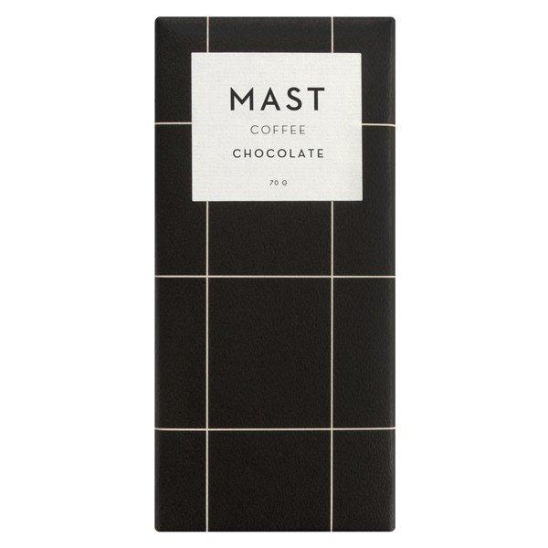 コーヒーチョコレート 70g coffee chocolate MAST Brothers, Inc.
