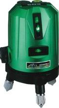 ムラテックKDS 高輝度リアルグリーン オートラインレーザー墨出器 ATL-100RG 本体のみ 送料無料