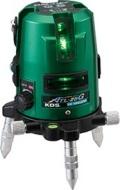 ムラテックKDS 高輝度グリーンレーザー墨出器 ATL-25G 本体のみ 送料無料