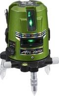 ムラテックKDS 高輝度リアルグリーン オートラインレーザー墨出器 ATL-25RG 本体のみ 送料無料