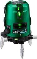 ムラテックKDS 高輝度グリーンレーザー墨出器 ATL-45G 本体のみ 送料無料