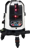 ムラテックKDS 高輝度 オートラインレーザー墨出器 ATL-46A 本体のみ 送料無料