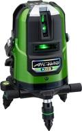 ムラテックKDS 高輝度リアルグリーン オートラインレーザー墨出器 ATL-46RG 本体のみ 送料無料