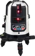 ムラテックKDS 高輝度レーザー墨出器 ATL-66RSA 受光器・三脚付 送料無料
